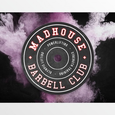 Madhouse Barbell Club