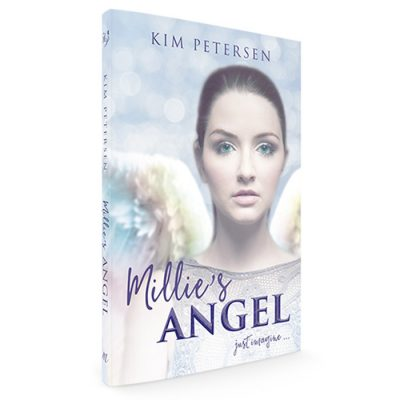 Millie's Angel book cover